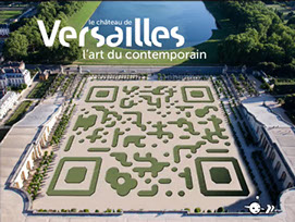Versailles l'art du contemporain